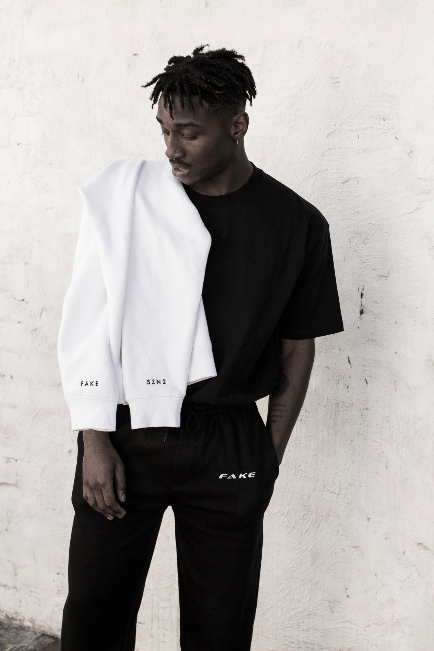 FAKE Release second collection titled More Than You Know