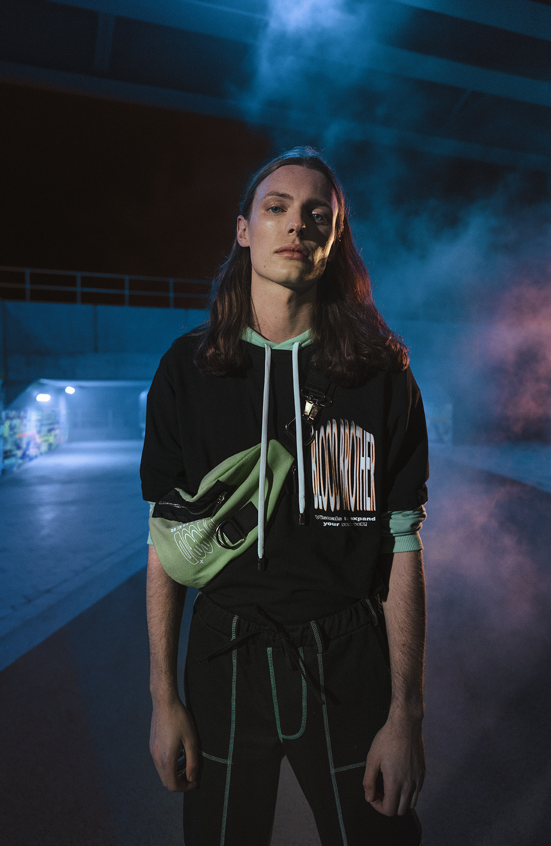 Blood Brother x Selfridges Announce Music Matters Capsule Collection