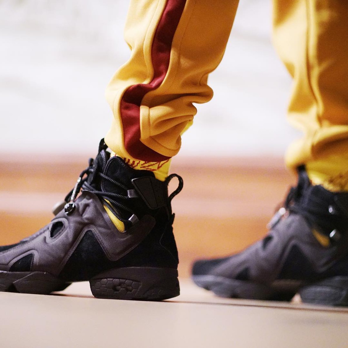 Future Previews Another Colourway Of His Reebok Collaboration