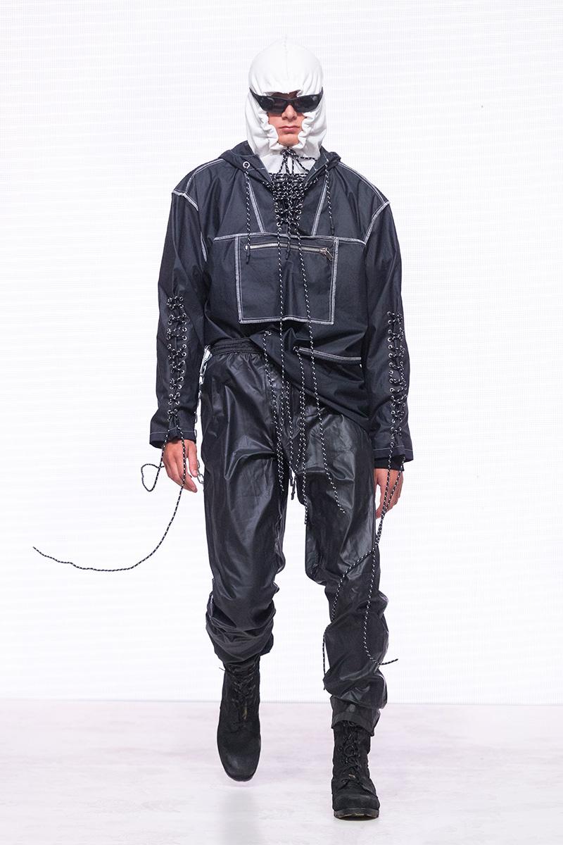 Copenhagen Fashion Week: Heliot Emil Spring/Summer 2018 Collection