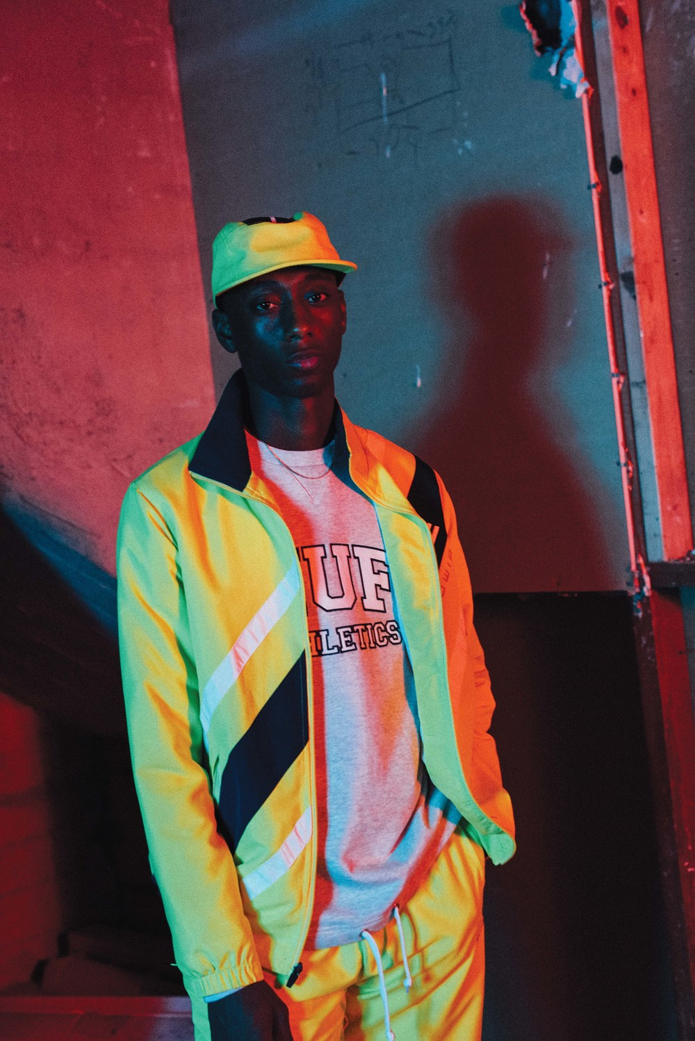 HUF Announce Autumn/Winter 2017 Collection