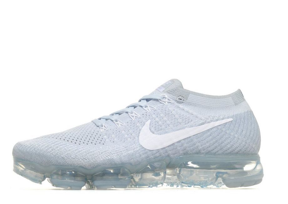 JD Restock The Nike Air VaporMax In White