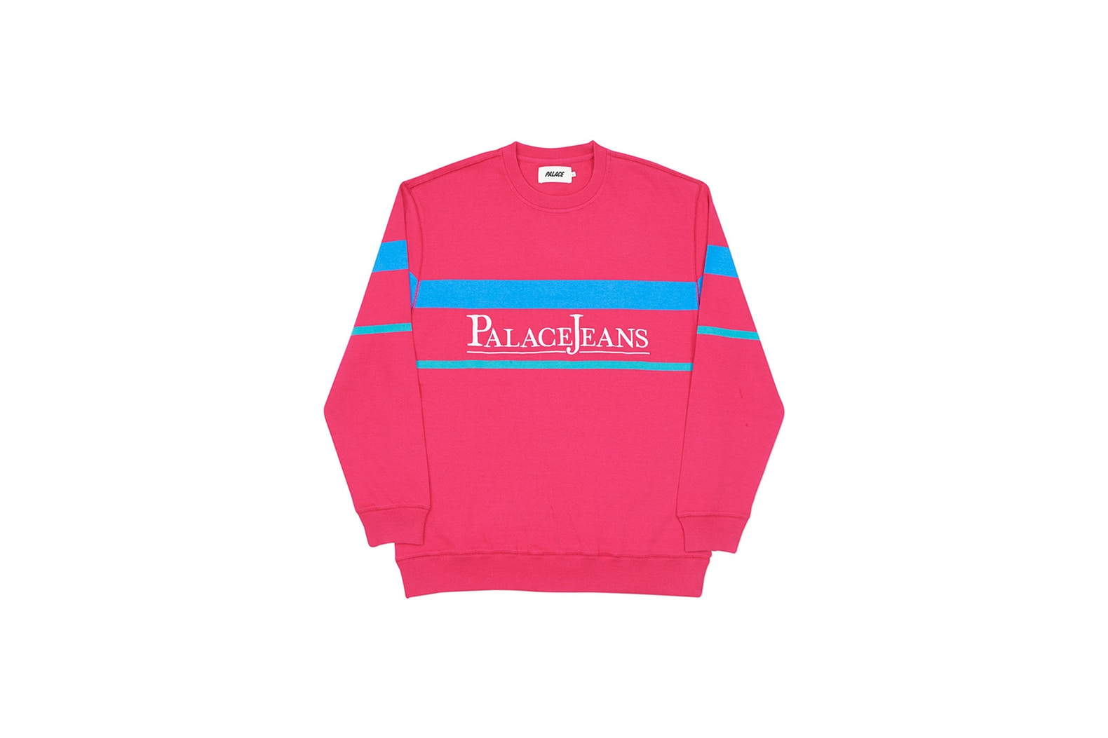 Palace Release Their Autumn/Winter 2017 Preview