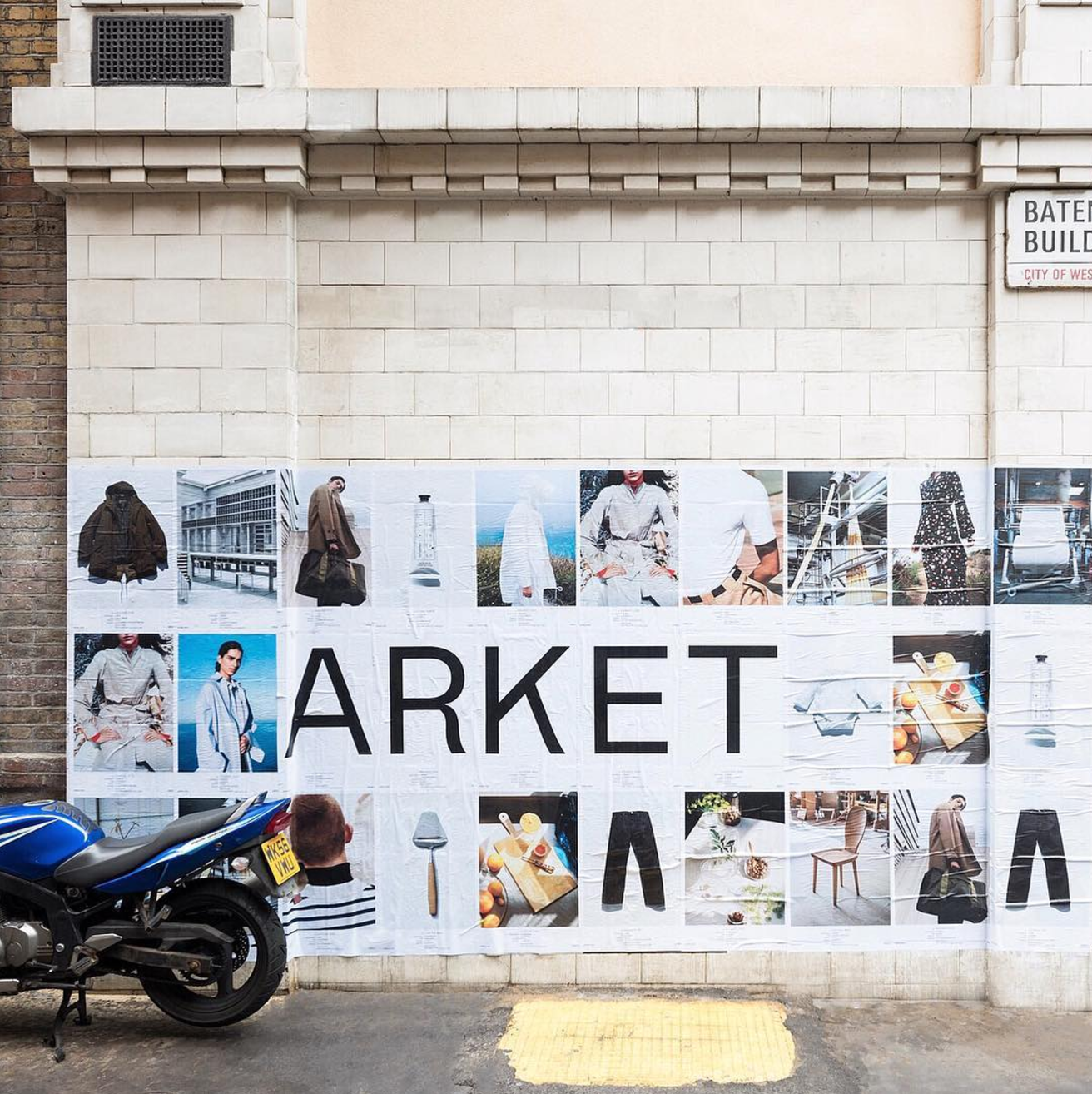 ARKET, the H&M Group's latest launch, previews FW17 collection