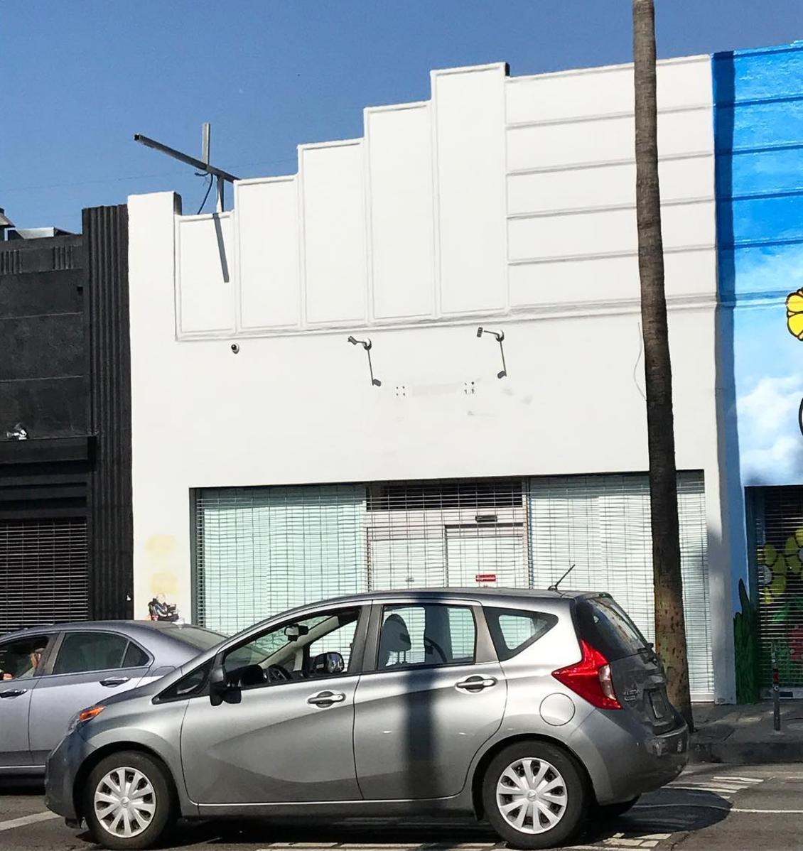Supreme Have Closed Their LA Flagship Fairfax Store