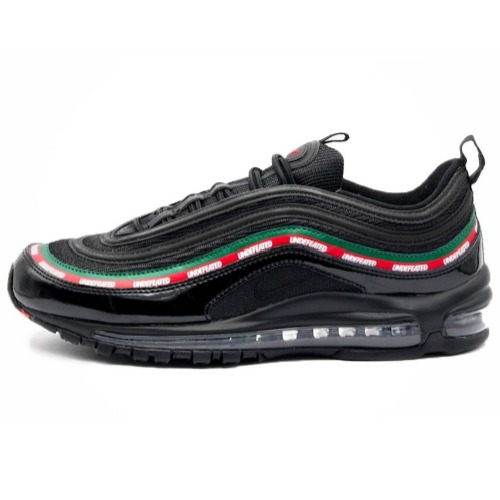 UNDEFEATED x Nike Air Max 97 Collection