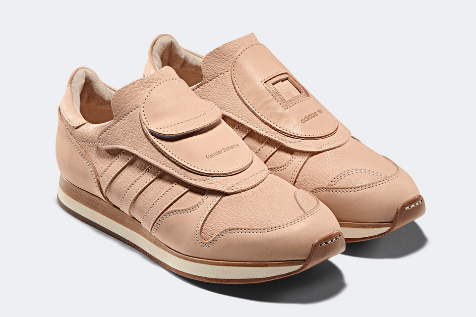 adidas x Hender Scheme is About To Drop and Here's Where to Buy