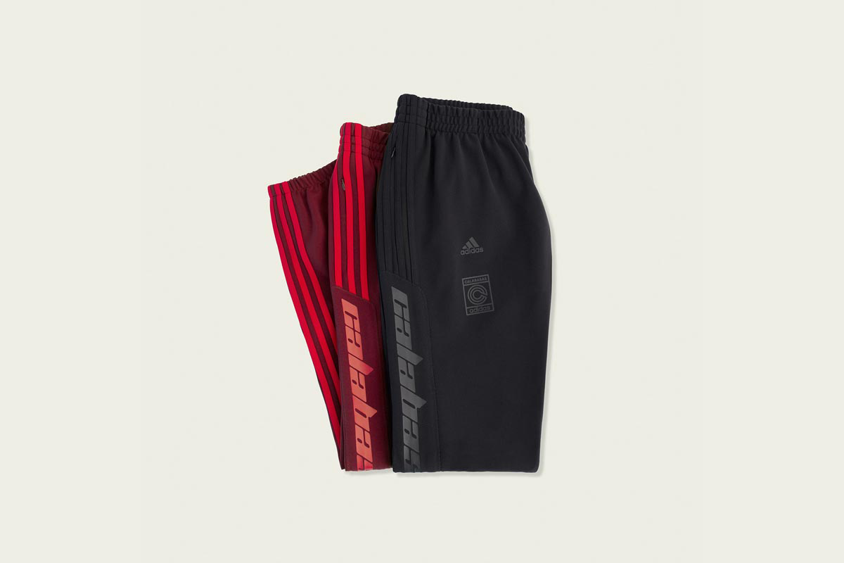 YEEZY Calabasas Trackpant Gets Release Date