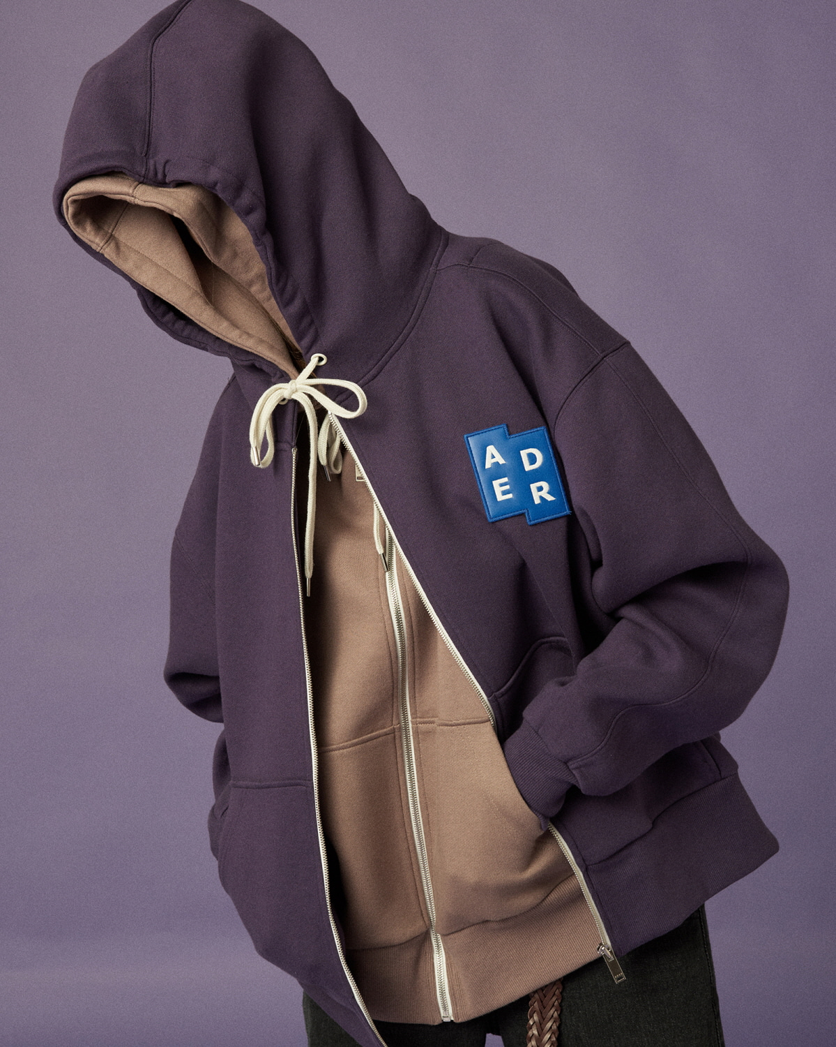 ADER ERROR release 'Significant Tag 1.0' Collection Lookbook