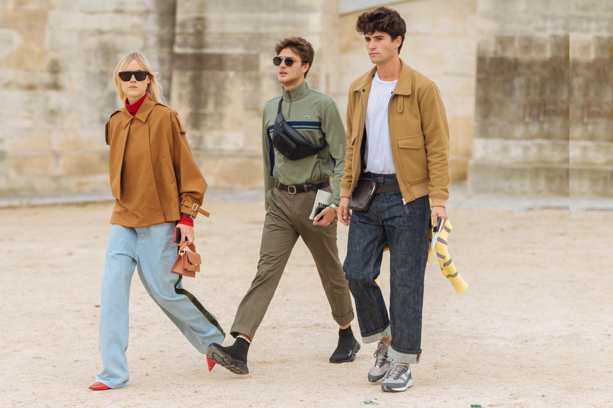 Street Style: Paris Fashion Week Part 2
