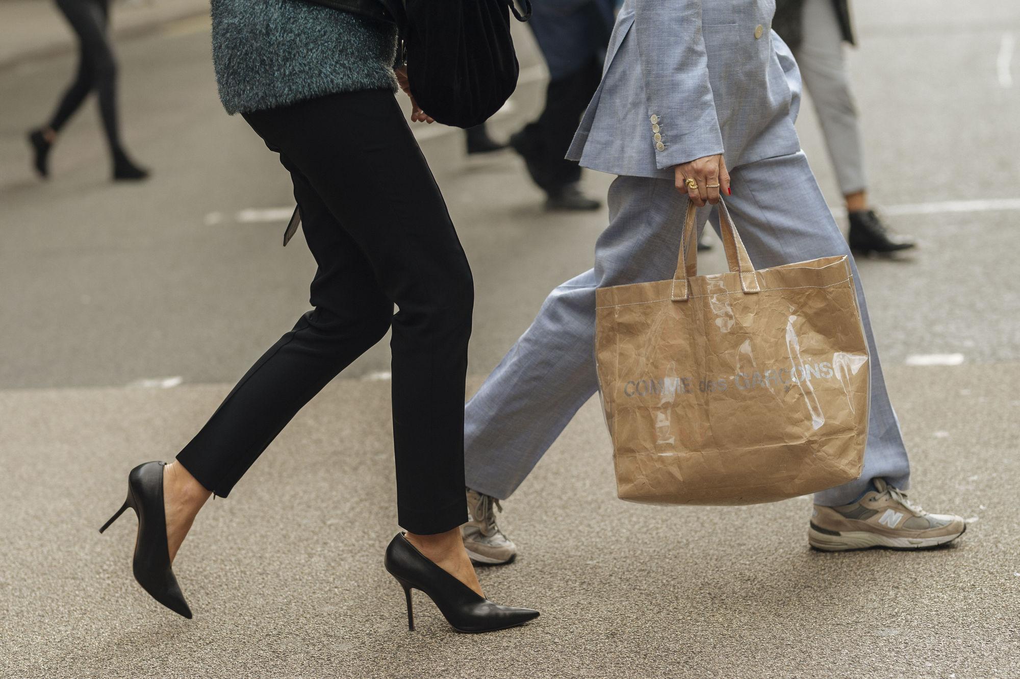Street Style: London Fashion Week Part 4