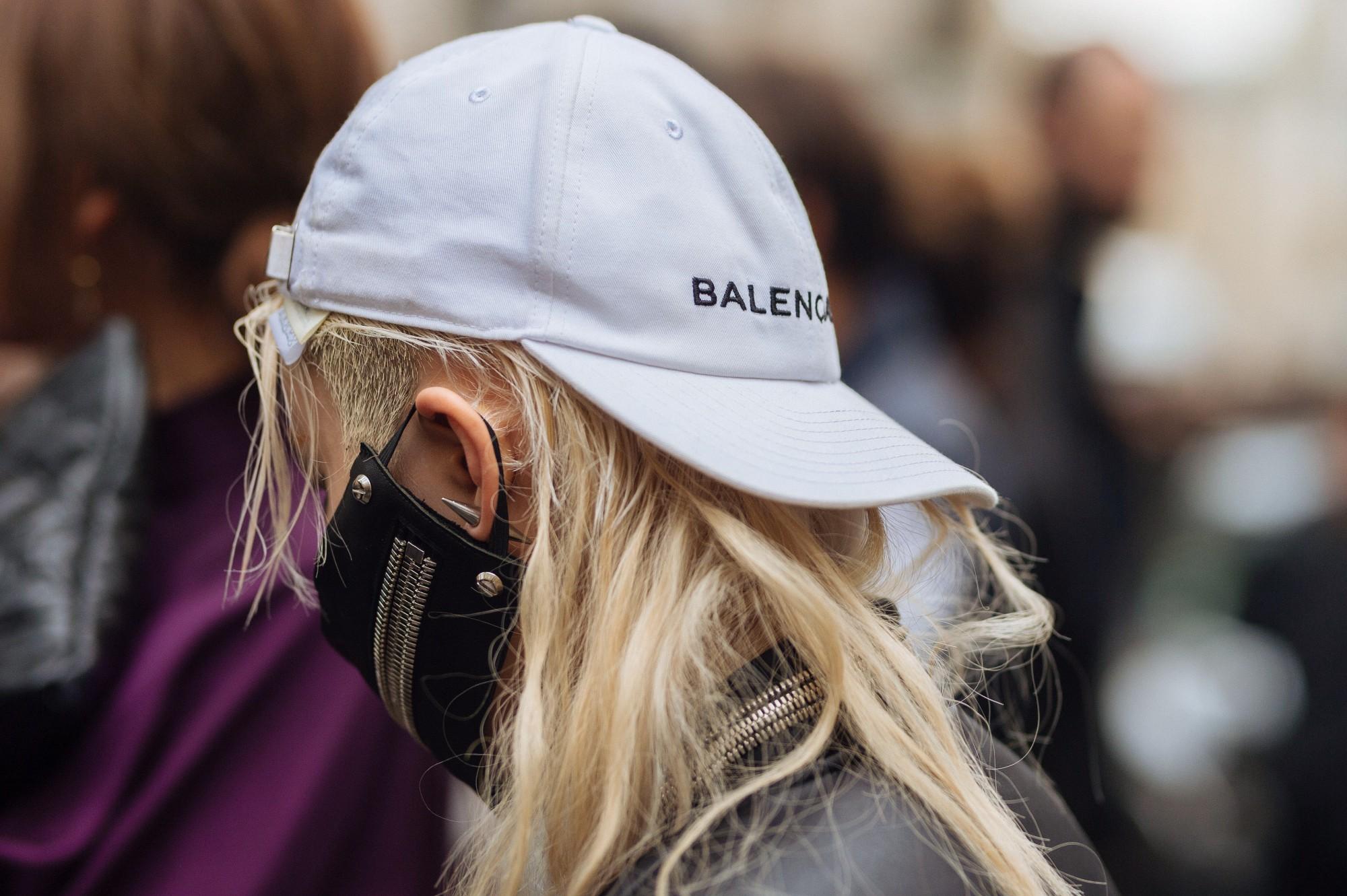 Street Style: Paris Fashion Week Part 3