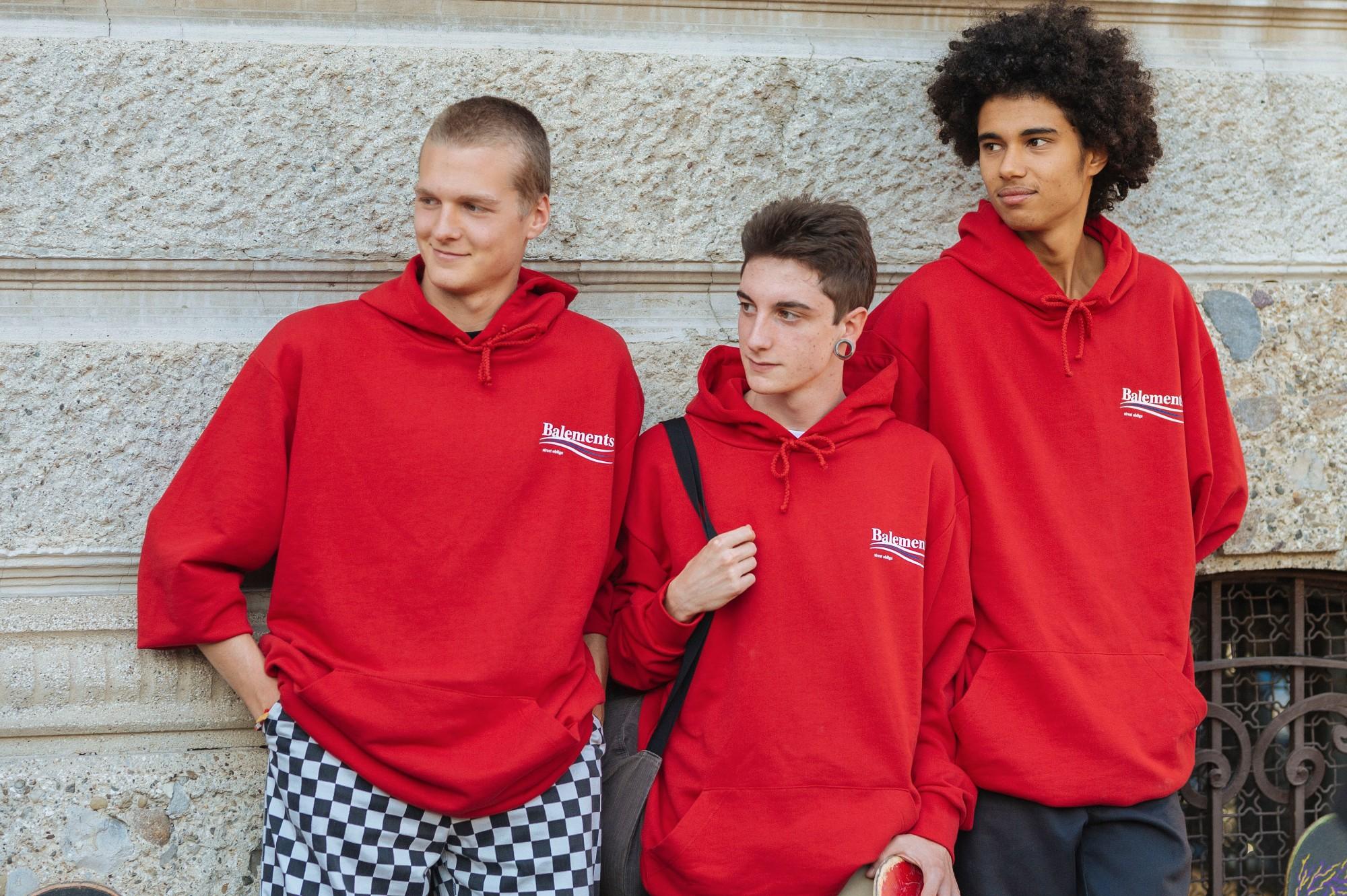 Street Style: Milan Fashion Week Part 2