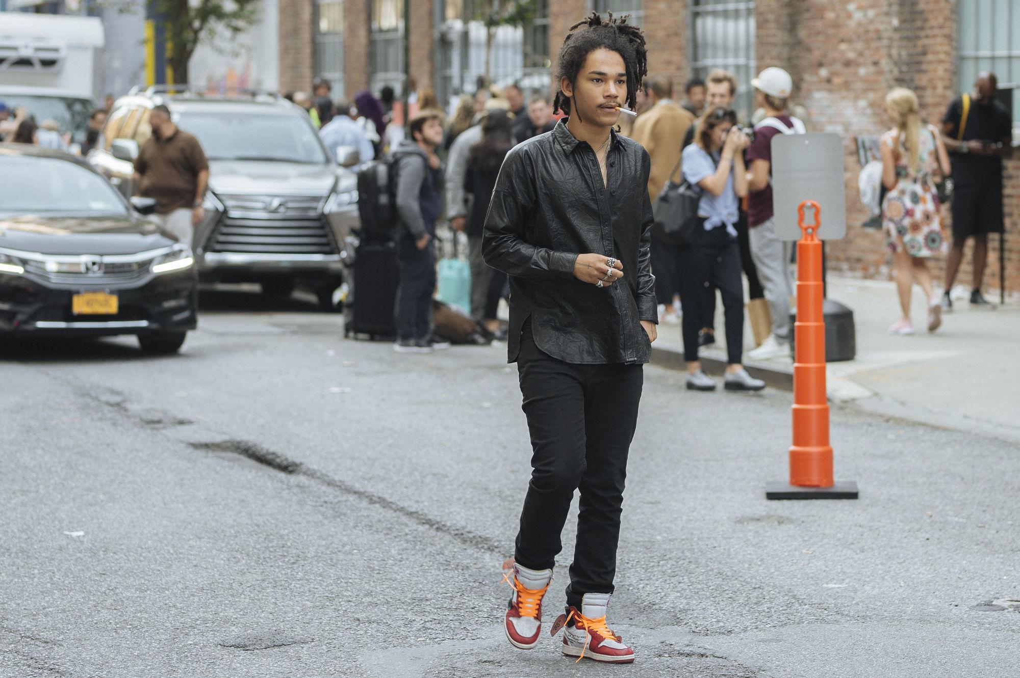 Street Style: New York Fashion Week Round Up