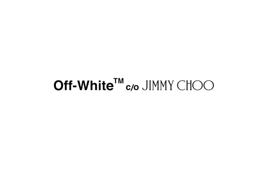 Jimmy Choo Announces Collaboration With Off-White