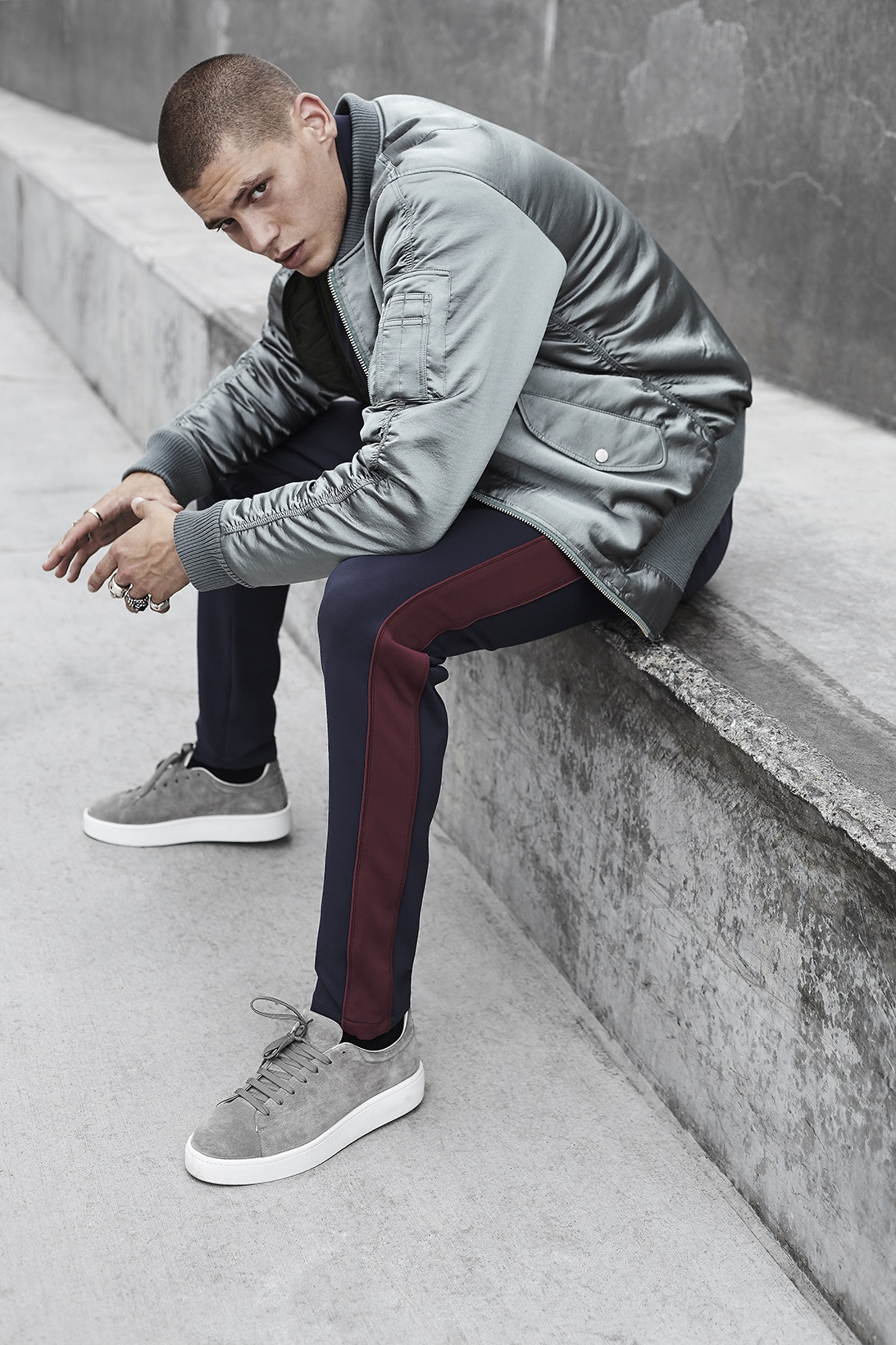 STAMPD Relaunches Website With New Capsule Collection
