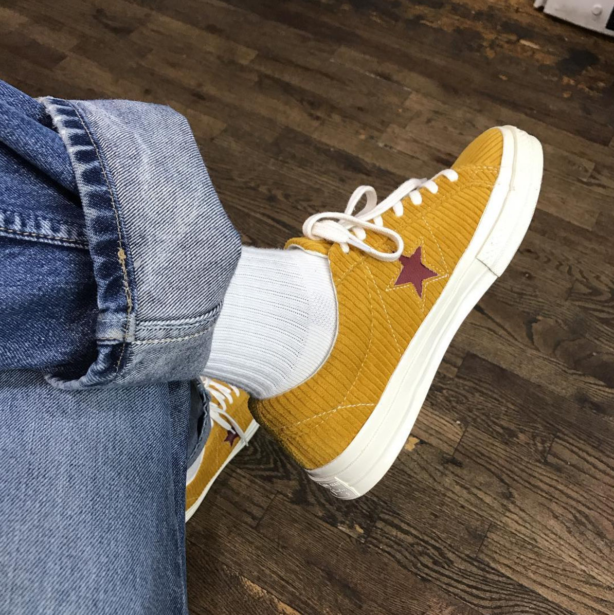 A$AP Nast Reveals Collaboration with Converse