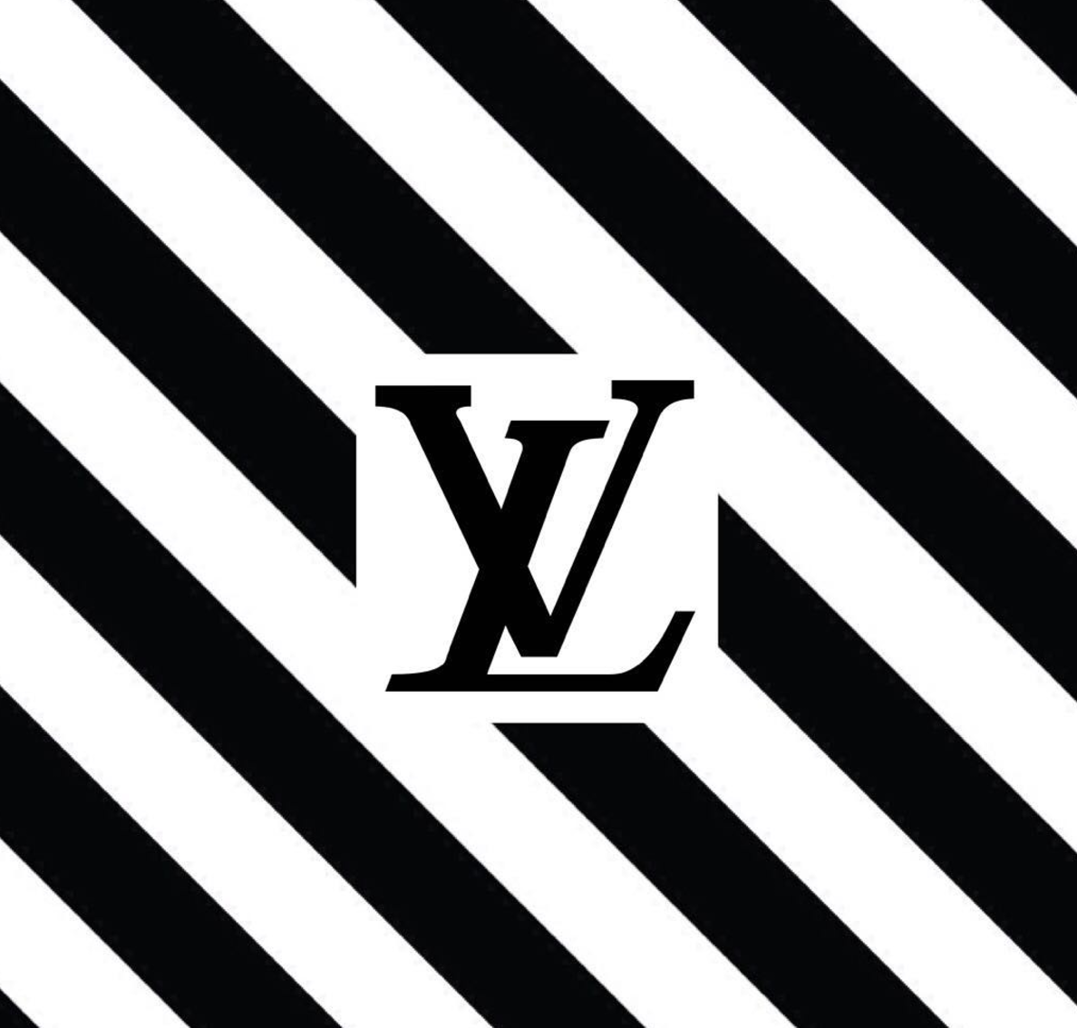An OFF-WHITE x Louis Vuitton Collaboration May Be Coming
