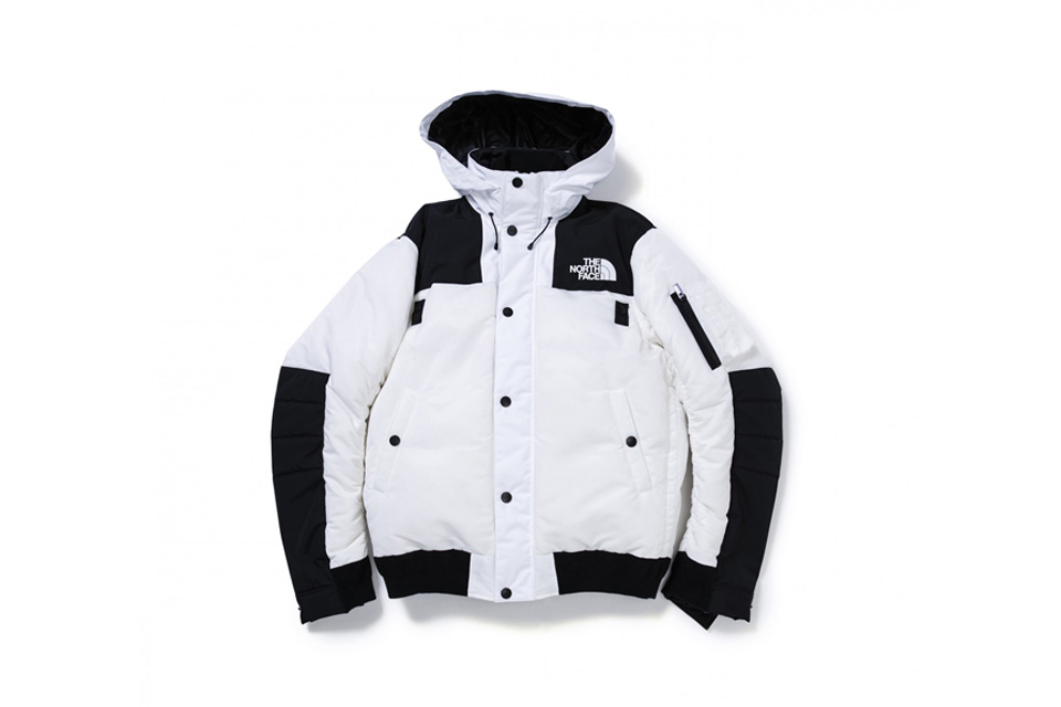 The North Face x sacai Announce Collection For Dover Street Market Release