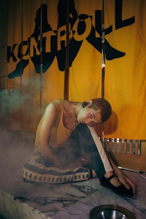 Kappa Kontroll To Launch In Japan