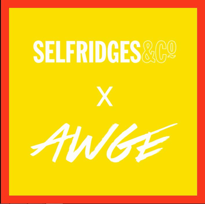Selfridges x AWGE Announce Collaborative 'Project'