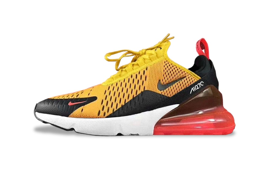 Welcome Nike's New Air Max 270 Model