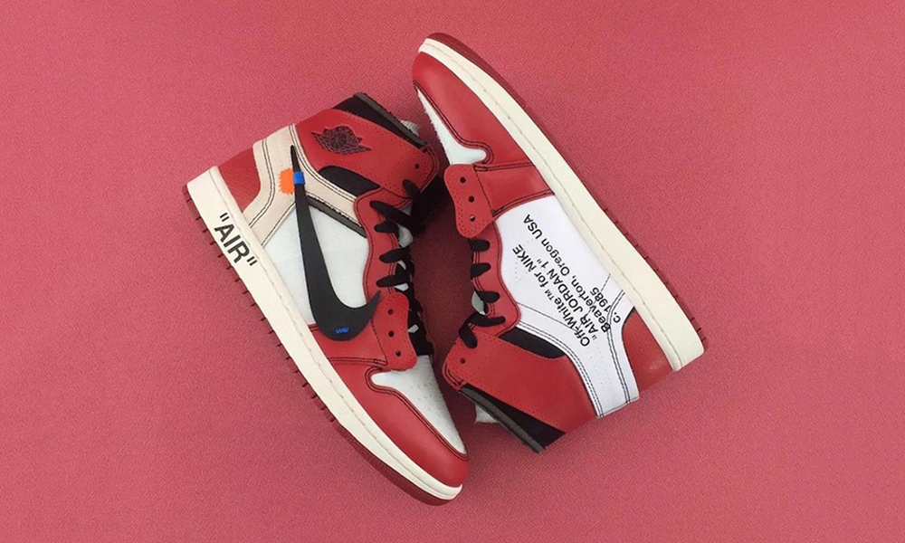 OFF-WHITE x Nike – How to Get Your Hands on a Pair