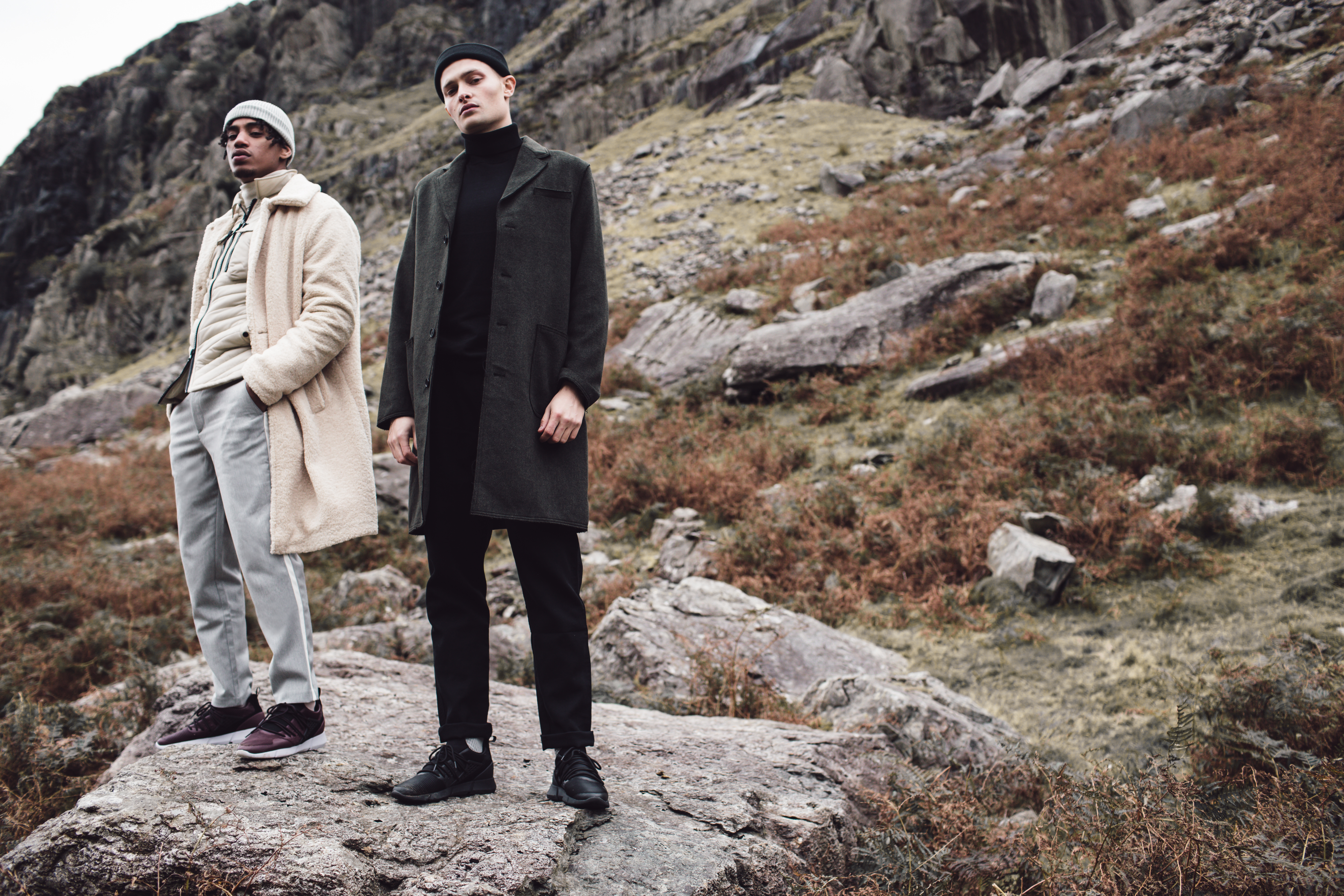 Cortica Drop Their Ascent Collection