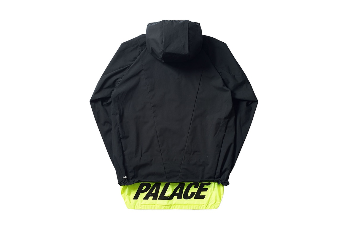 View Palace and Adidas' Originals Winter 2017 Collection