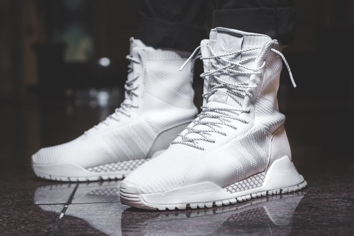 Be Prepared for Winter with Adidas' A.F. Footwear