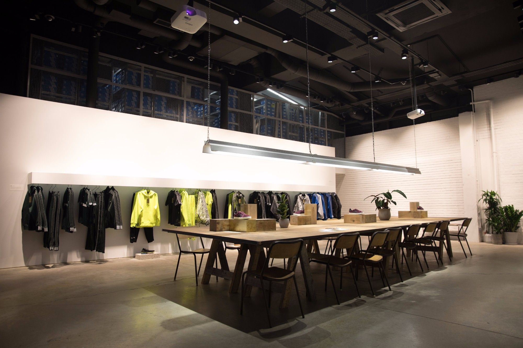 Adidas Originals' New London Flagship Store is Coming Soon
