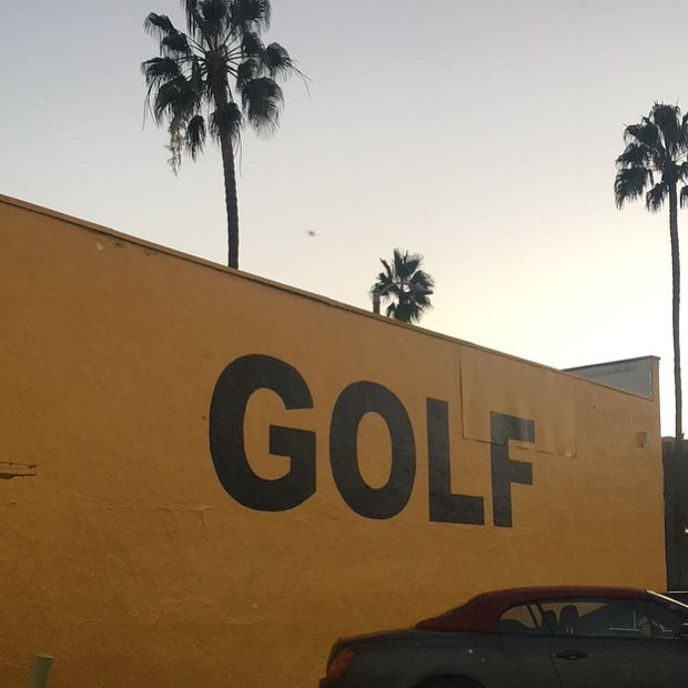 Tyler, The Creator Is Set to Open a Permanent GOLF Store