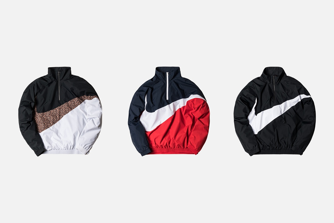 """Get Ready for Another KITH and Nike """"Take Flight"""" Drop"""