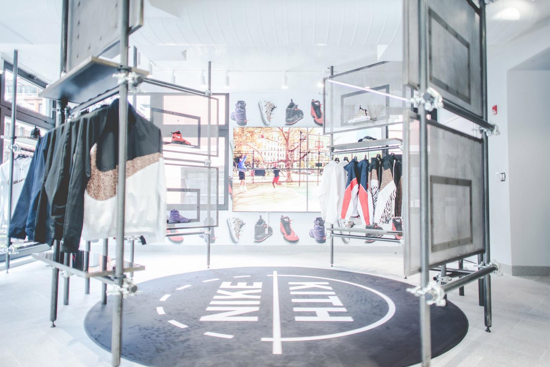 Peep into KITH's new Manhattan Store