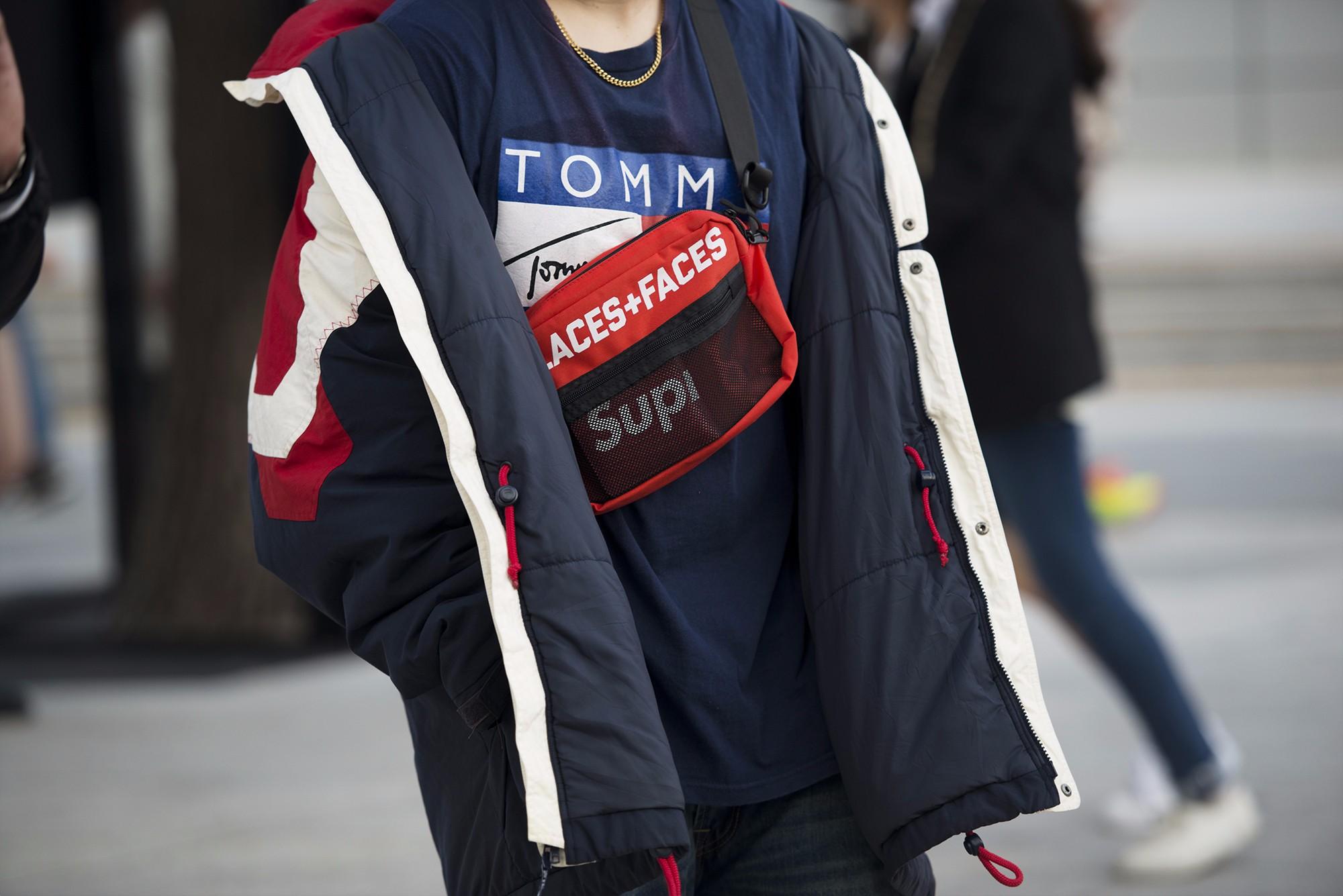 Street Style: Seoul Fashion Week Part 2