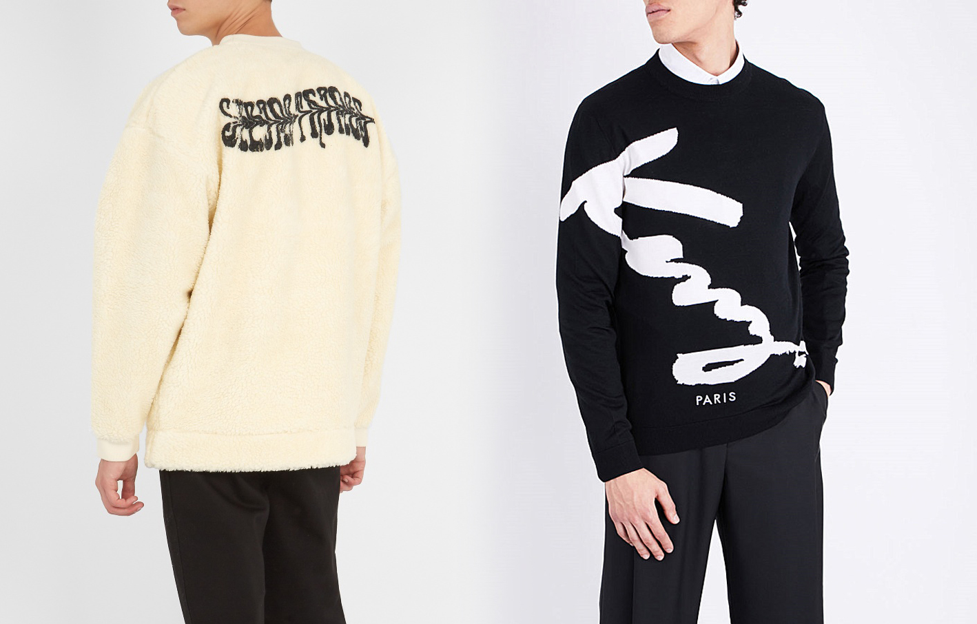 PAUSE Picks: 10 Sweatshirts To Buy Now
