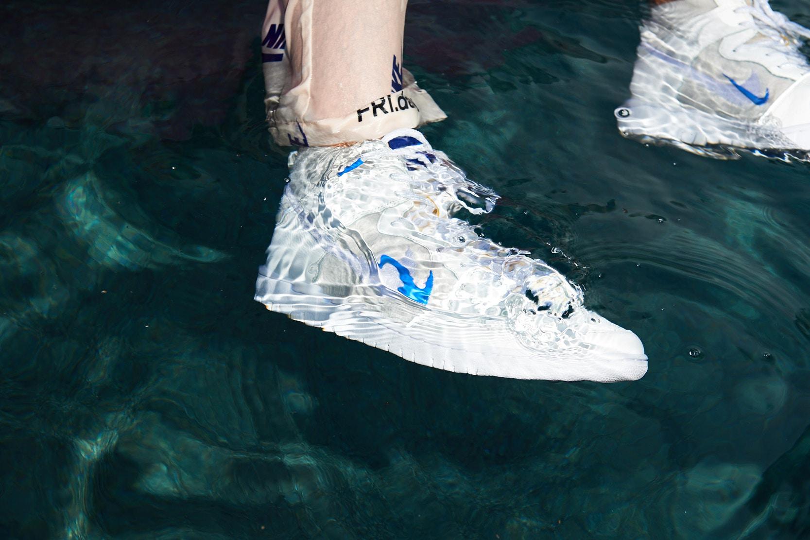 Get a Closer Look at Soulland x Nike SB's 'FRI.day Part 0.2'