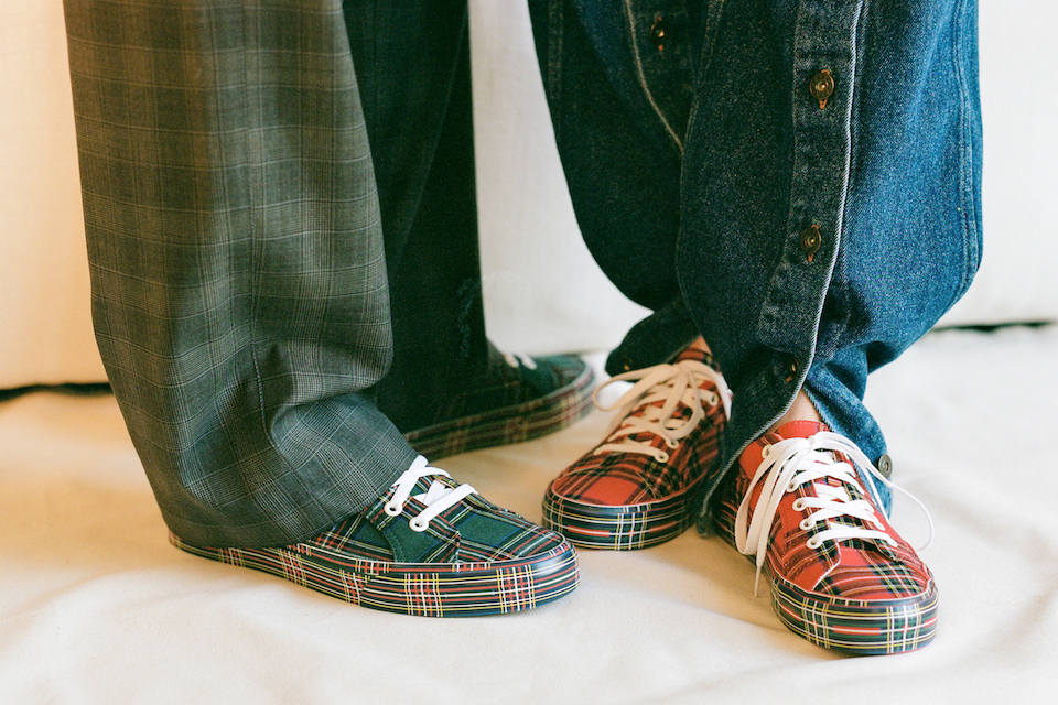 Vans x Opening Ceremony's Latest Pack Gets Festive