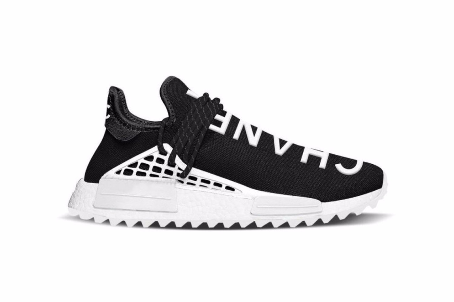 How & Where to Purchase the Chanel x adidas x Pharrell NMD Hu