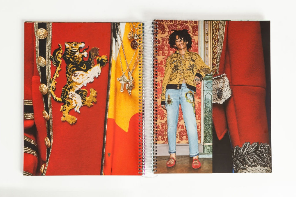 Dolce & Gabbana Announce New Book 'Generation Millennials: The New Renaissance'