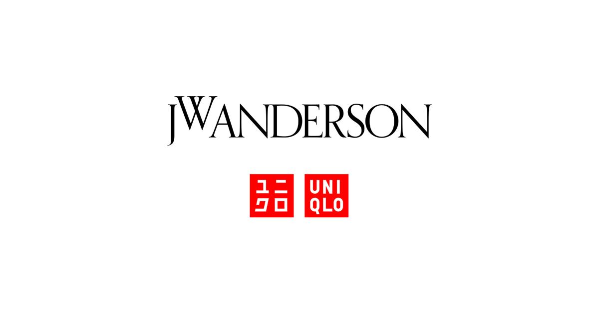 A New UNIQLO x J.W Anderson Collaboration for SS18