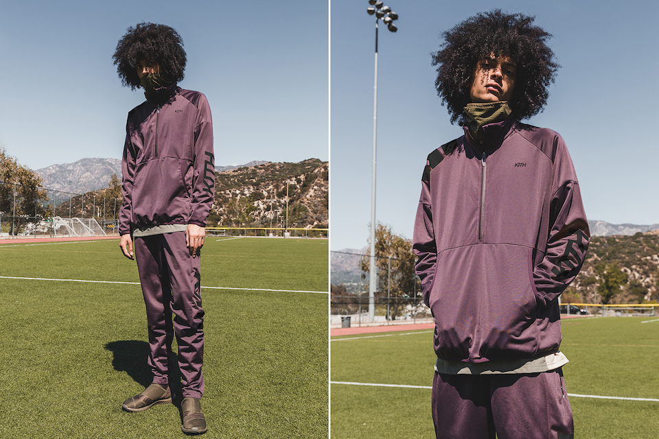 adidas x KITH Announce La Rays Capsule Collection