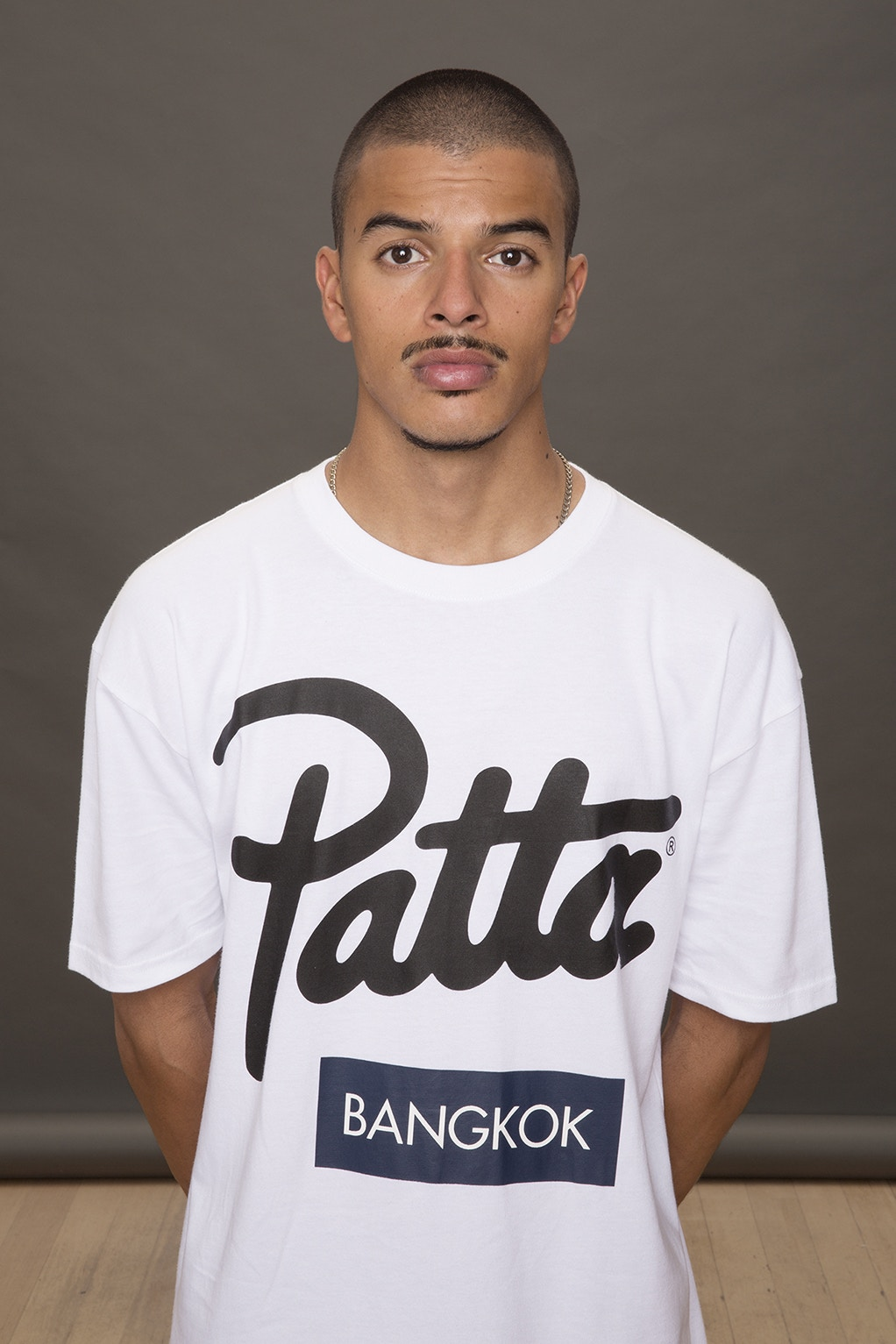 Here's the Collection for the Patta Bangkok Asia Pop-Up
