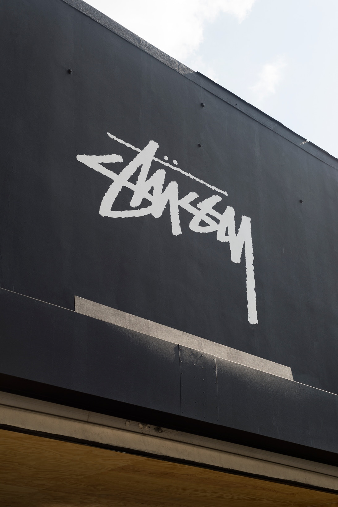 Take a Look at Stüssy's New Los Angeles Store