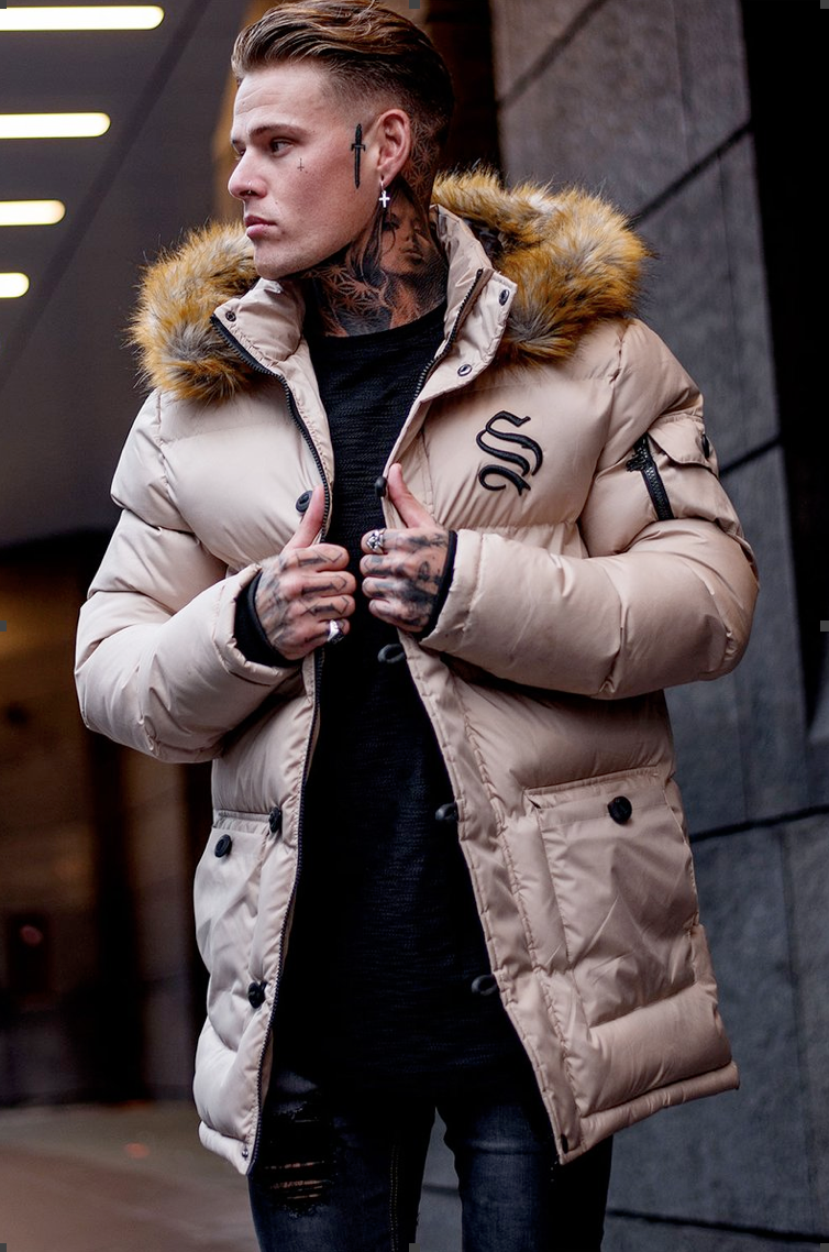 Bomber or Parka Jacket? What to Buy This Winter