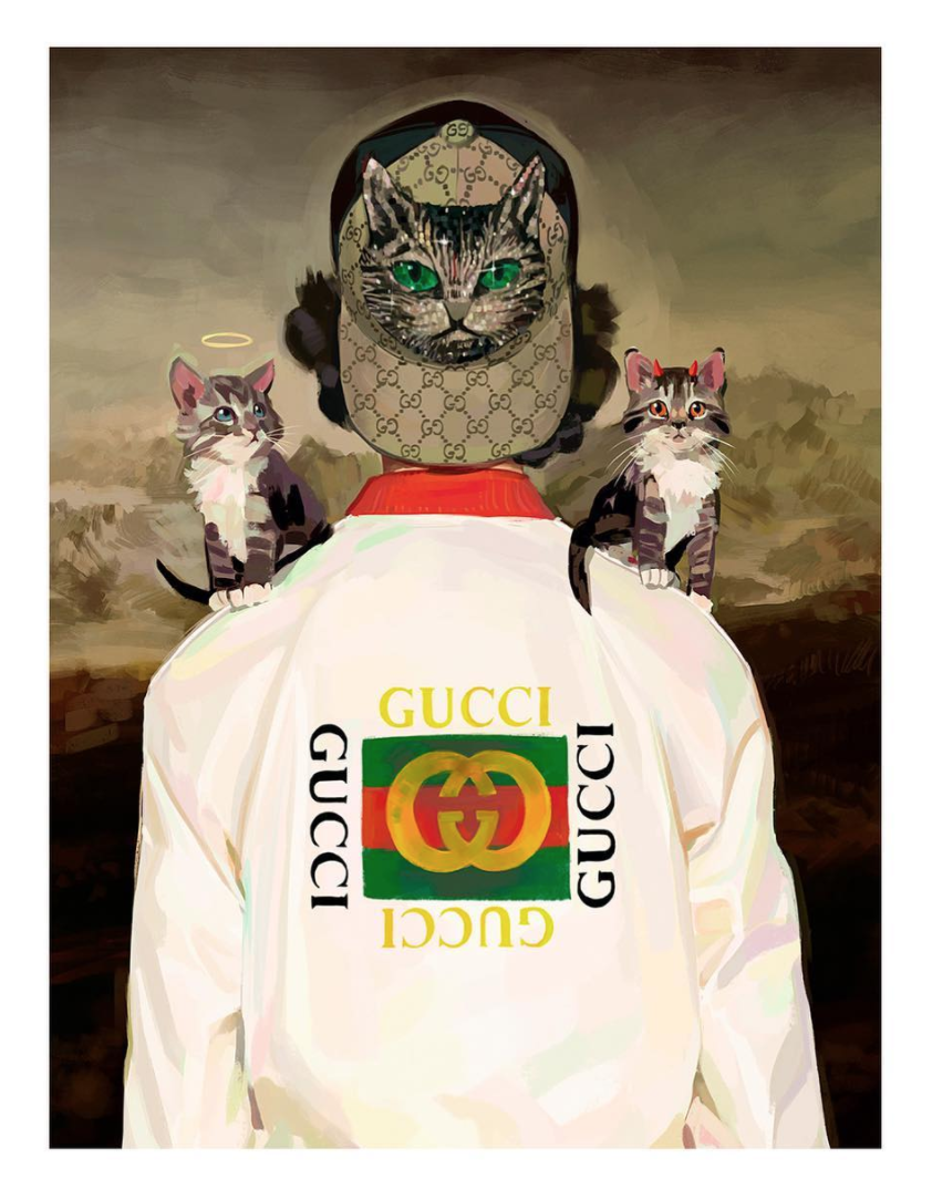 """Gucci Announces New Project """"Research Lab"""""""