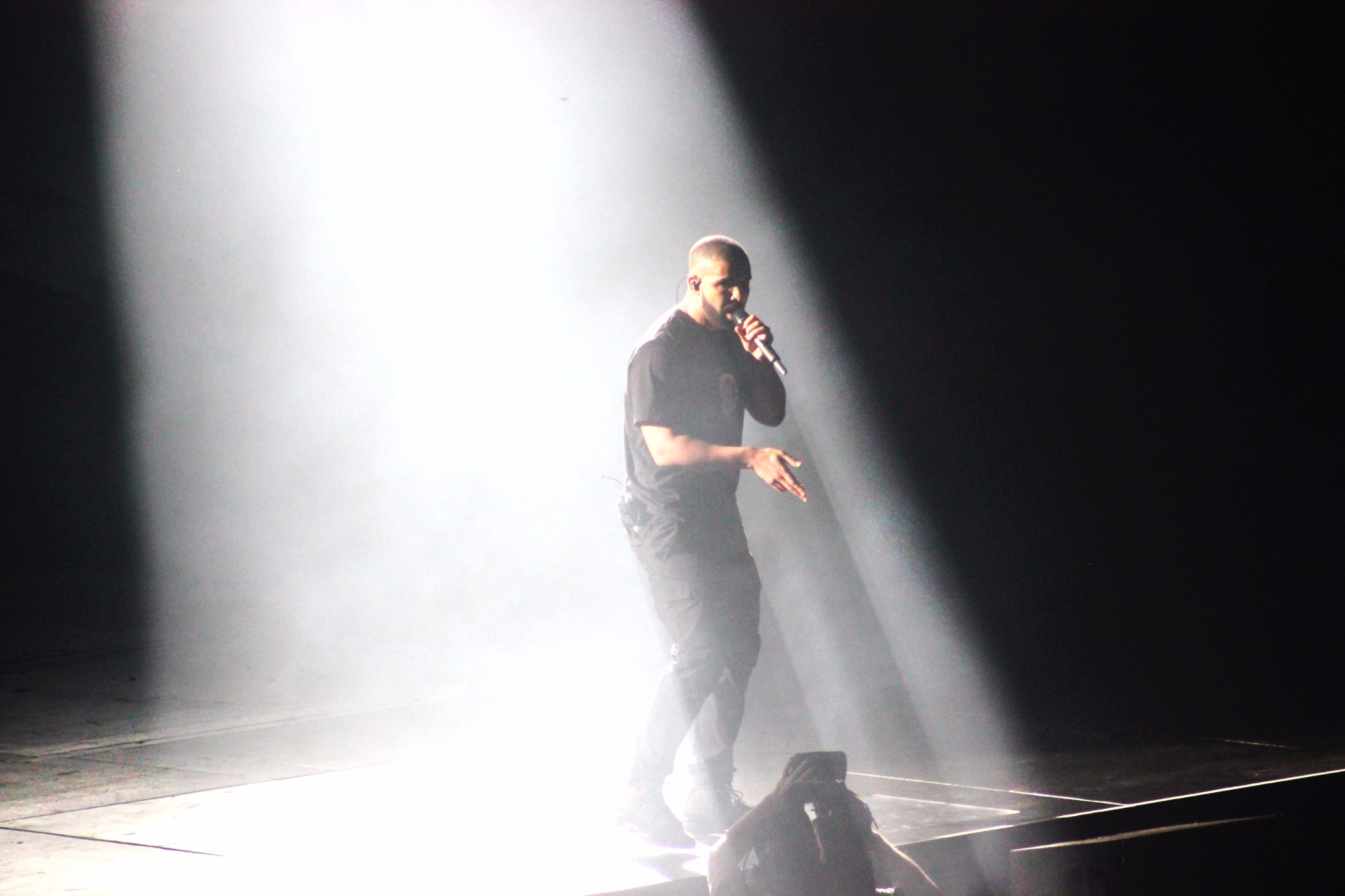 Drake To Be Outfitted by Prada For His 'Boy Meets World Tour'
