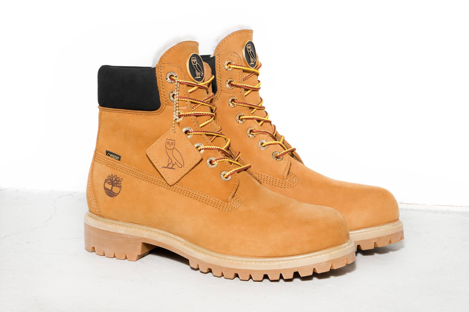 Where And When To Buy The OVO X Timberland 6-Inch Boots