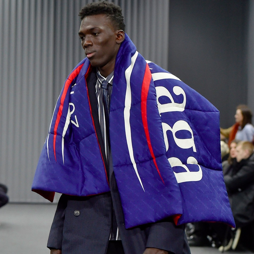 Balenciaga Overtakes Gucci as The World's Number 1 Brand