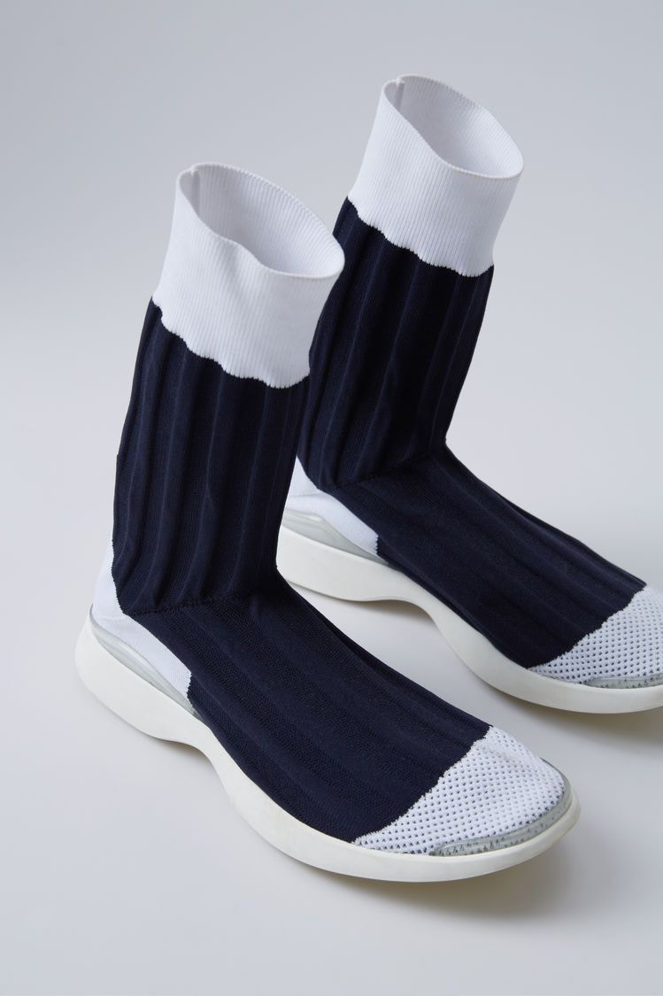 Acne Studios Brings Us Their Sock Sneaker
